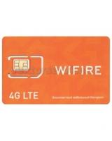 Безлимитный Wifire Mobile 4G